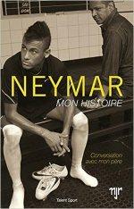 Neymar, mon histoire – conversation avec mon père