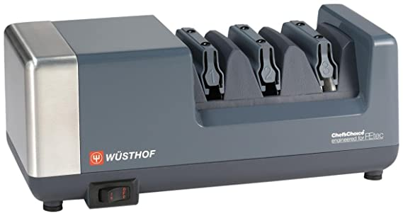 Wusthof PEtec Electric Knife Sharpener