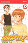 Whistle!, Tome12
