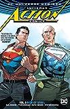 Superman: Action Comics Vol. 3: Men of Steel (Rebirth) (Superman Action Comics: DC Universe Rebirth)