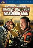 Harley Davidson And The Marlboro Man poster thumbnail