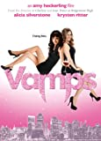 Vamps poster thumbnail