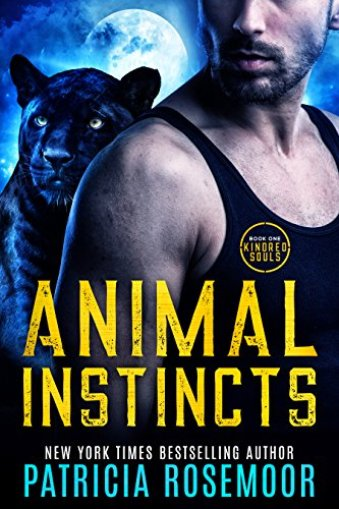 Animal Instincts by [Rosemoor, Patricia]