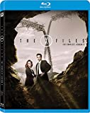 X-files, The Complete Season 3 Blu-ray
