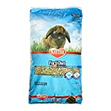 Kaytee Forti Diet Pro Health Rabbit Food For Adult Rabbit, 10-Pound