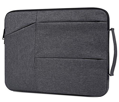 Premium Water Resistant Shockproof Laptop Sleeve Case
