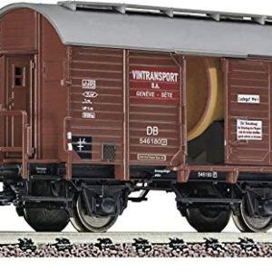 Fleischmann 845710 DB Wine Barrel Wagon III 514RCiOXK 2BL