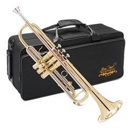 Jean Paul USA TR-430 Intermediate Trumpet