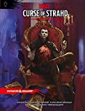 Curse of Strahd: A Dungeons & Dragons Sourcebook