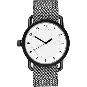 TID No. 1 White Watch | Granite Twain