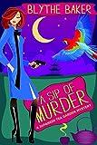A Sip of Murder (Japanese Tea Garden Mysteries Book 1)