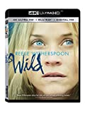 Wild 4k Ultra Hd [Blu-ray]