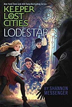 Lodestar (Keeper of the Lost Cities Book 5)  by Shannon Messenger