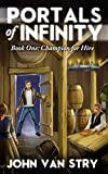 Portals of Infinity: Book One: Champion for Hire