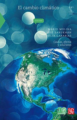 El cambio climático. Causas, efectos y soluciones