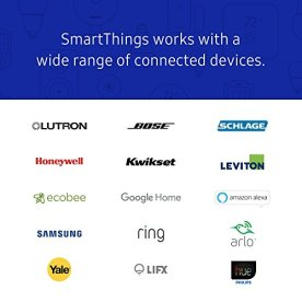Samsung-SmartThings-ADT-Wireless-Home-Security-Starter-Kit-with-DIY-Smart-Alarm-System-Hub-Door-and-Window-Sensors-and-Motion-Detector-Alexa-Compatible-Zigbee-Z-Wave-IP-Network-Protocols