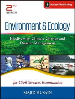 Environment and Ecology: Biodiversity