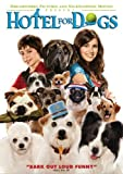 Hotel for Dogs poster thumbnail
