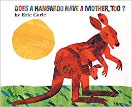 Image result for does a kangaroo have a mother too