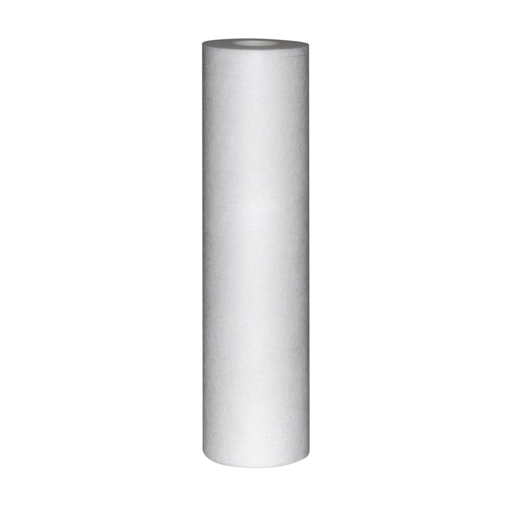 """20"""" Big Blue 1 MICRON Whole House Water Filter"""