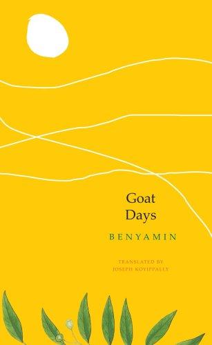 Goat Days: Benyamin, Benyamin, Koyippally, Joseph: 9780857423955:  Amazon.com: Books