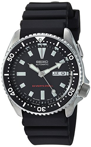 Seiko Men's SKX173 Automatic Dive Watch