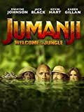 Jumanji: Welcome to the Jungle poster thumbnail