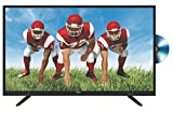 RCA RLDEDV4001 40-Inch 1080p Full HD LED TV with Built-In DVD Player (Certified Refurbished)
