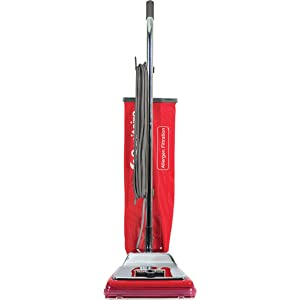 Sanitaire SC888K Commercial CRI Approved Upright Vacuum Cleaner