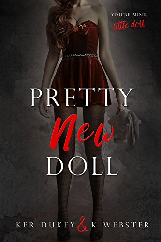 Pretty New Doll: Book Blitz and Giveaway
