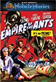 Empire Of The Ants poster thumbnail