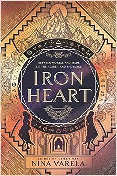 Iron Heart (Crier's War)