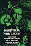 The Ghoul POSTER Movie (27 x 40 Inches - 69cm x 102cm) (1975)
