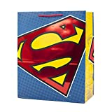 Hallmark Large Superman Gift Bag with Tissue Paper