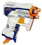 NERF N-Strike Elite Triad EX-3 Toy, Multicolor