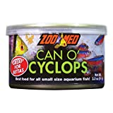 Zoo Med 78066 Can O' Cyclops, 3.2 oz