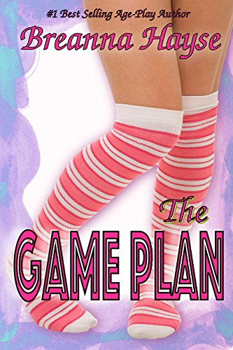 The Game Plan (Game Plan Series Book 1) by [Hayse, Breanna]