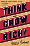Think and Grow Rich (Official Publication of the Napoleon Hill Foundation)