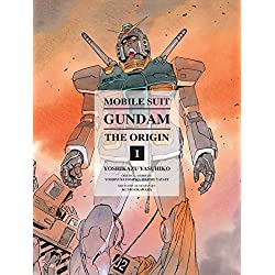 Mobile Suit Gundam: The Origin I: Activation