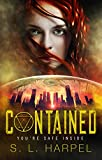 Contained: Book one of the Protectorate Series