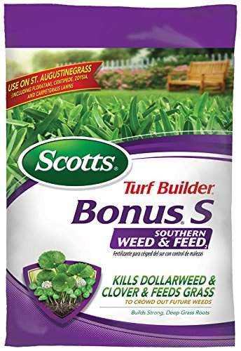 Scotts Southern Weed & Feed