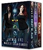 Walker Saga Bundle: (Books 1-3)