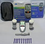 New PRIMA Cholesterol and Triglycerides Monitor. FDA/CE Approved.!!!