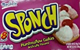 Marinela Sponch Marshmallow Cookies 12.7 Oz