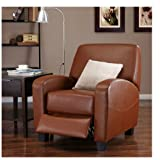 Product review for Mainstays Home Theater Recliner, Multiple Colors