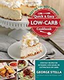 Best Low Carb Cookbooks