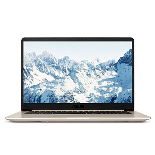 ASUS VivoBook S Ultra Thin and Portable Laptop S510UA-DS71