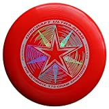 Discraft Ultimate Bundle - 6 Ultra Star Ultimate Discs