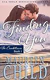 Finding You (Candellanos Book 1)