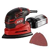 SKIL Corded Detail Sander- SR250801
